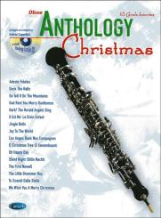 Anthology Christmas (+CD) for oboe