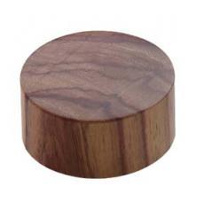 Billot, rond, olive, ø: 25 mm