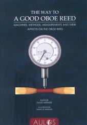 Book: The way to a good oboe reed