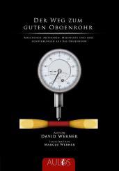 Buch: Der Weg zum guten Oboenrohr