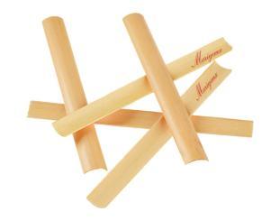 かまぼこ材(オーボエ): Marigaux 'sセレクト, 密度テスト済みリード材
