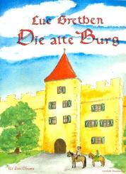 Grethen, Luc: Die alte Burg für 3 Oboen, Partitur und Stimmen