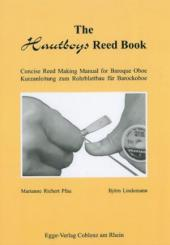 Book: The Hautboys Reed Book (en, de)