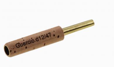 Tubo tornito per oboe: Klopfer D12 - 47mm