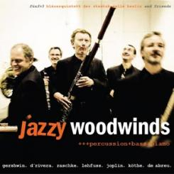 Jazzy Woodwinds