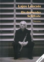 Buch: Ein denkendes Schilfrohr, Lajos Lencsés