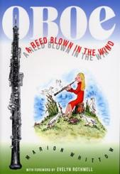 Book: Oboe - A Reed Blown In The Wind (en)