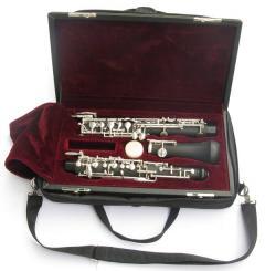 Hire-purchase: LaLique semi-automatic oboe HF30