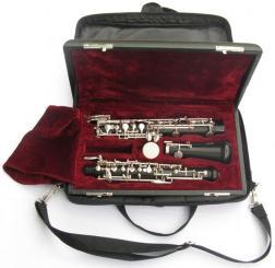 Hire-purchase: LaLique semi-automatic oboe HF40