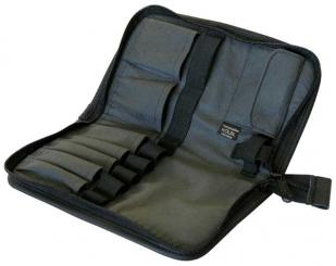 Tasche für Rohrbau-Werkzeug