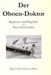 Buch: Der Oboendoktor