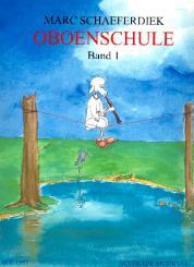 Schaeferdiek, Marc: Oboenschule Band 1