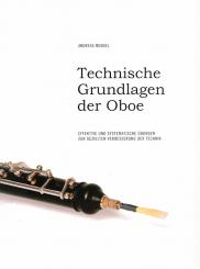 The Technical Basics of Oboe Playing, Andreas Mendel, Dur-Edition, english/german