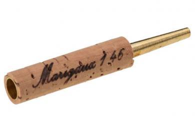 Hülse für Oboe: Marigaux 1 - 46mm