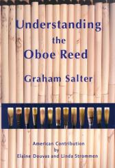 Book: Understanding the Oboe Reed