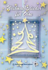 楽譜: Christmas Songs for Oboe
