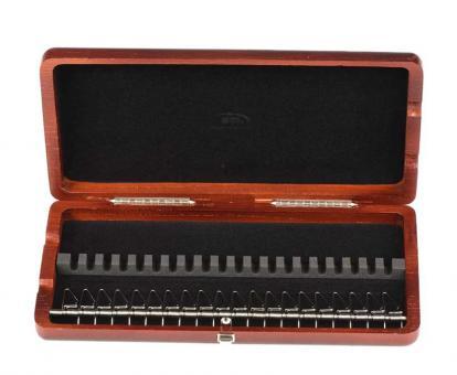 木製リードケース(20 本入り)