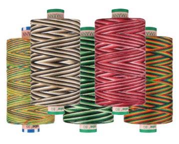 Garn Multicolor