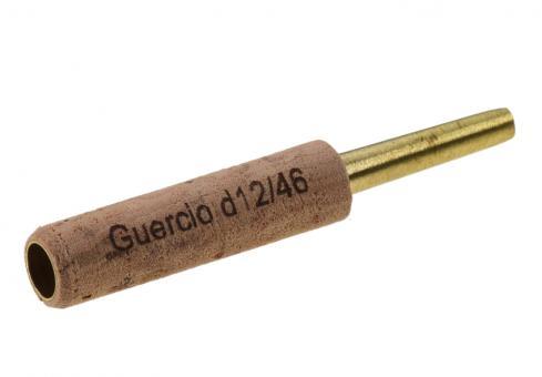 Hülse für Oboe: Klopfer D12 (Gold)