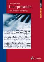Buch: Interpretation