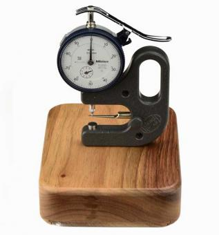 Micrometro centesimale: Chiarugi