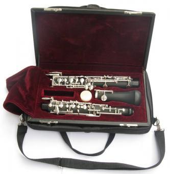 LaLique Halbautomatische Oboe HF30