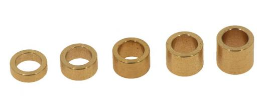 Tuning rings, cor anglais: Mönnig/Lorée/Howarth - 2-6mm