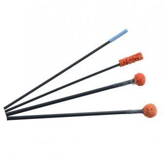 Tone hole cleaner sticks